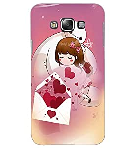 PrintDhaba Love D-2520 Back Case Cover for SAMSUNG GALAXY GRAND MAX (Multi-Coloured)