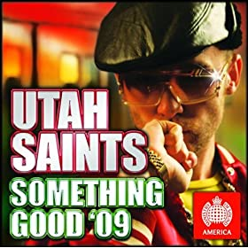 Utah Saints