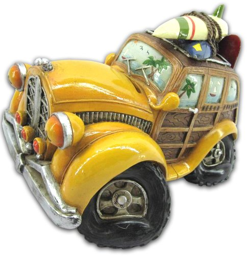 Bollo Regalo Yellow Woody Bank C177189Y - 1