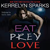 Eat Prey Love: Love at Stake, Book 9 | Kerrelyn Sparks