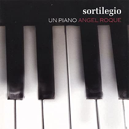 Angel Roque - Sortilegio