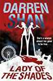Darren Shan Lady of the Shades