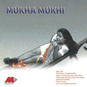 Mukha Mukhi Telugu Mp3 Songs Free  Download  2000