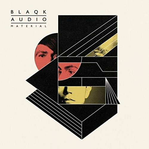 Blaqk Audio-Material-CD-FLAC-2016-FORSAKEN Download