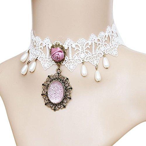 butterme-frauen-elegante-weinlese-prinzessin-perlen-spitze-halskette-victorian-lolita-halsband-anhan