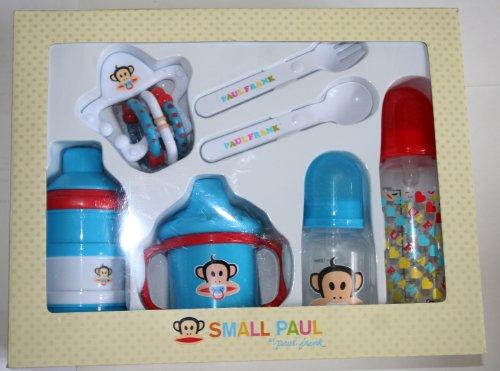 Small Paul Infant Feeding Gift Set - 1