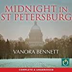 Midnight in St Petersburg | Vanora Bennett