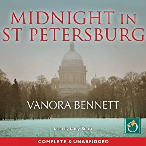 Midnight in St Petersburg | [Vanora Bennett]