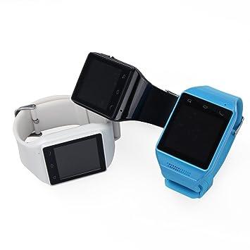 Coloré S18 Watch Mobile Phone 154 Inches Ecran Tactile