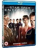Star Trek - Enterprise: Season 3 [Blu-ray]