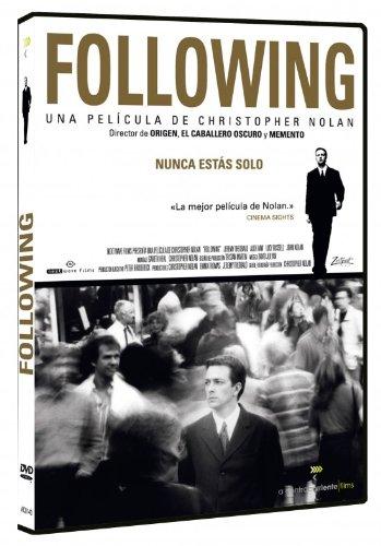 Following [DVD]