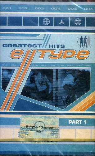 E-Type - E-Type : Greatest Hits (Import) - Zortam Music