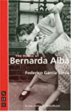 Federico Garcia Lorca The House of Bernarda Alba (Nick Hern Books)