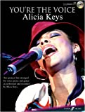 echange, troc Alicia Keys - You're The Voice + cd