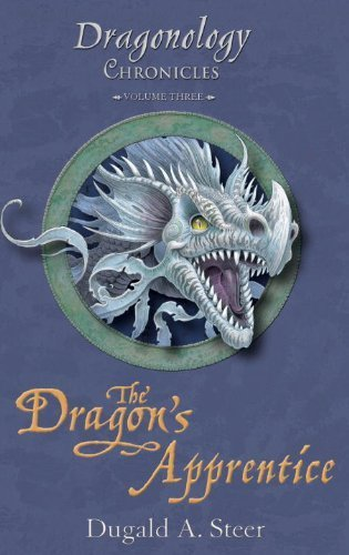The Dragon's Apprentice: The Dragonology Chronicles Volume 3 (Ologies)From Candlewick