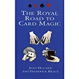 img - for The Royal Road to Card Magic book / textbook / text book
