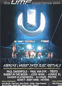 The UMF Experience 2004