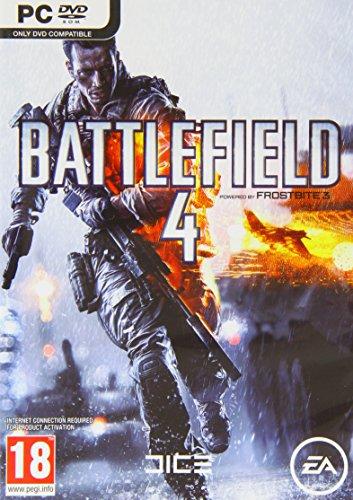Battlefield 4 - Standard Edition [Edizione: Regno Unito]