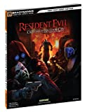 Resident Evil: Operation Raccoon City Signature Series Guide (Bradygames Signature Series Guide)