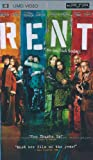 Rent (UMD MOVIE FOR SONY PSP)