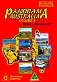 Panorama Australia Volume 2-Nature'S Masterpiece [DVD]