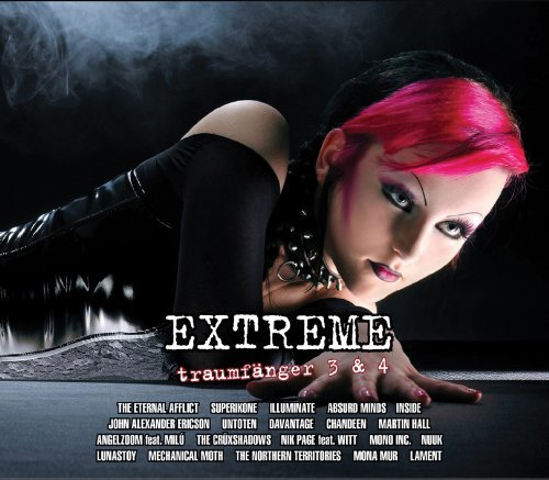 Extreme Traumf??nger 3+4 by Various