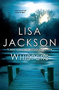 Whispers by Lisa Jackson ebook deal