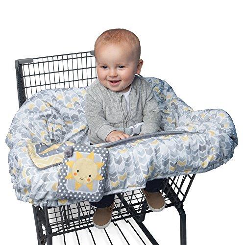 boppy-shopping-cart-cover-sunshine-gray