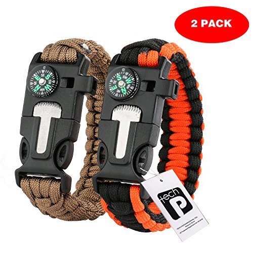 tech-p-5-in-1-multifunctional-paracord-bracelet-with-compass-flint-fire-starter-scraper-whistle-2-pa