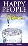 Happy People: Psalm 119