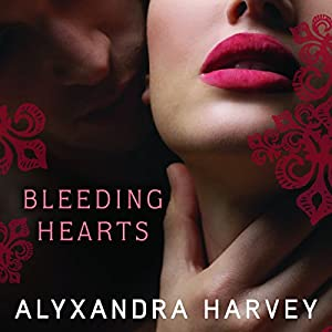 Bleeding Hearts Audiobook