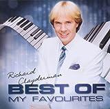 echange, troc Richard Clayderman - Best of-My Favourites