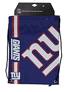 York Giants - Forever Collectibles - Gym Bag - C.cropped - Nfl - Royal by FOREVER COLLECTIBLES