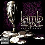 Sacrament by Lamb of God (2006) Audio CD