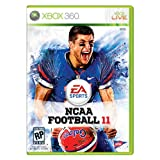 NCAA Football 11 - Xbox 360 ~ Electronic Arts