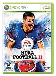 NCAA Football 11 - Xbox 360