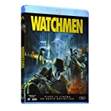 Watchmen : Les gardiens - Edition Collector [Blu-ray]par Malin Akerman