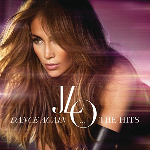 Dance Again...the Hits CD + DVD