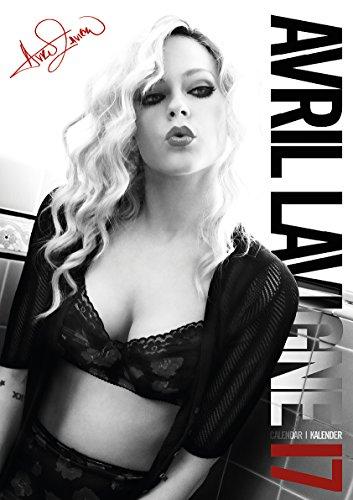 Avril Lavigne 2017 Calendar