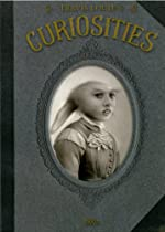 Travis Louie's Curiosities Ebook & PDF Free Download