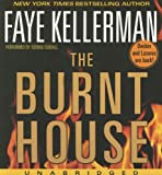 The Burnt House CD (Decker/Lazarus Novels)