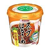【2ケース】エースコック スープはるさめ 坦坦味 33g×6食×2ケース
