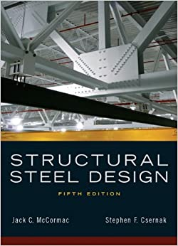 Steel structure 5th edition solution manual