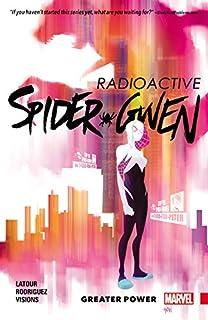 Book Cover: Spider-Gwen Vol. 1