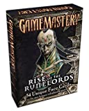 img - for GameMastery Face Cards: Rise of the Runelords Adventure Path (Pathfinder Roleplaying Game Face Cards) book / textbook / text book