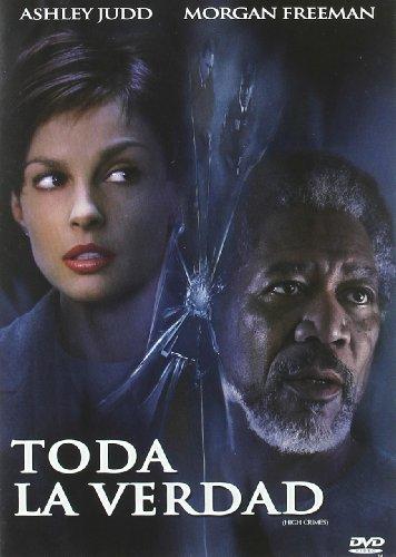 Toda la verdad [DVD]