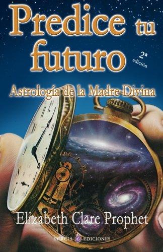 Predice tu futuro: Astrologia de la Madre Divina