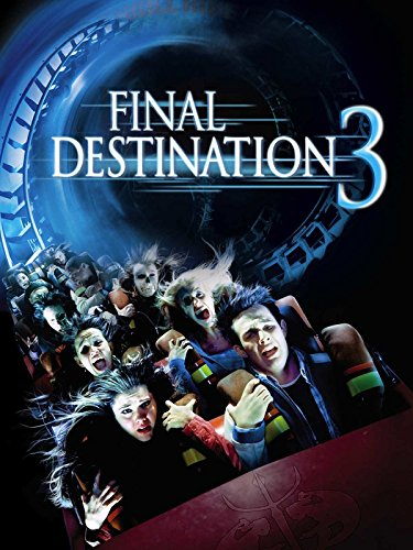 final destination movie reviews and movie ratings