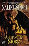 img - for Archangel's Storm (A Guild Hunter Novel) book / textbook / text book