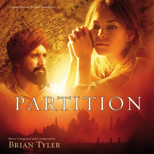 Partition End Title